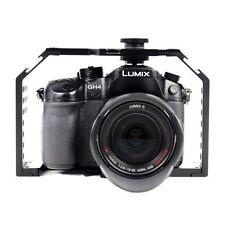 Kamerar Fhugen Honu DSLR Camera Cage for Panasonic Lumix GH3 GH4 SONY A7 A7R