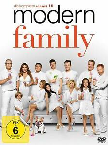 Modern Family Staffel 10 Deutsch