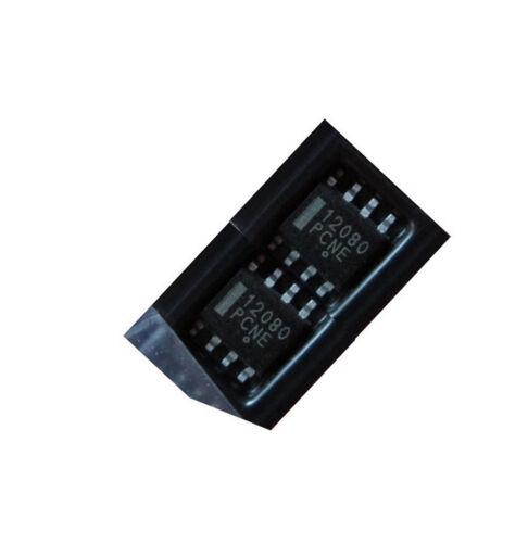 10PCS NEW  MC12080DR2G MC12080 IC PRESCALER SINGLE 1.1GHZ 8SOIC