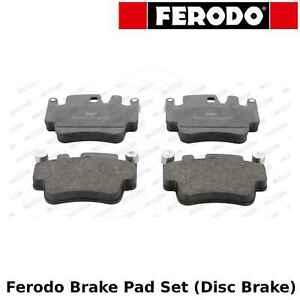 Ferodo-Brake-Pad-Set-Disc-Brake-FDB1742-OE-Quality