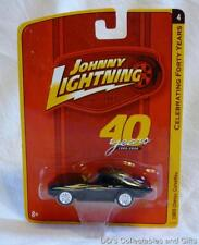 1965 Chevy Corvette 1/64 scale Car by Johnny Lightning 40 Years Series