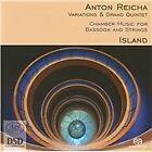 Antoine Reicha - Anton Reicha: Variations & Grand Quintet (2011)