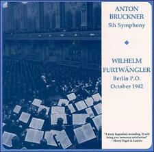 Bruckner: Symphony 5 (CD, Music & Arts)