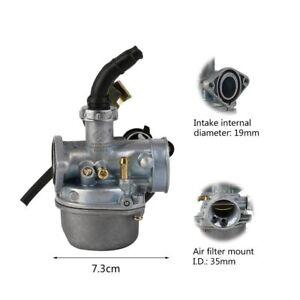 50cc-70cc-90cc-110cc-125cc-135-ATV-Quad-Go-kart-Carburetor-CARB-PZ19-Kg