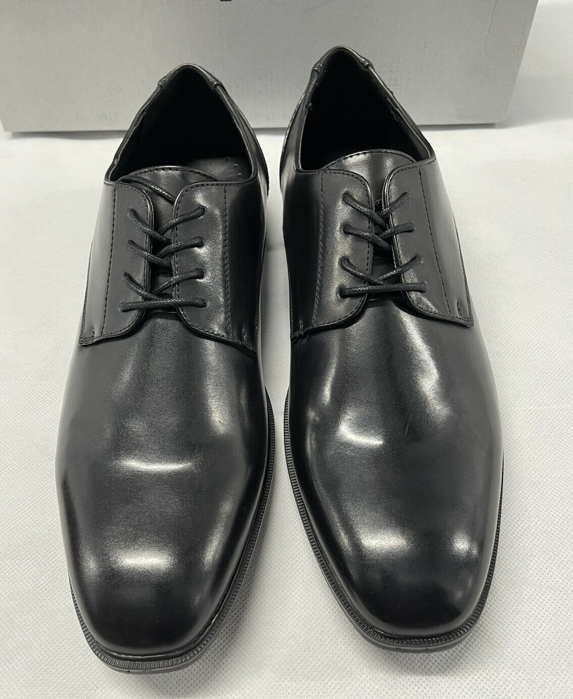 Kenneth Cole Dinner Lace Up Unlisted Dress Shoes Men's Size 10.5