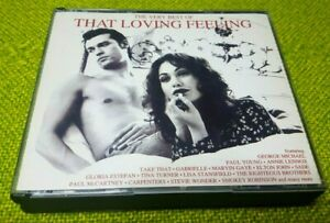 Various – The Very Best Of That Loving Feeling 2XCD1993