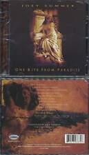 Joey Summer - One Bite From Paradise, AOR,Tommy Denander,Street Talk,Jaded Heart