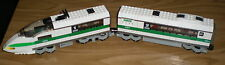 LEGO 4511 High Speed Train  - 9Volt Train Set with Extra Track