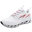 Men-039-s-Springblade-Athletic-Sneakers-Sports-Running-Shoes-Breathable-Soft-Folding thumbnail 19
