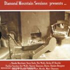 Diamond Mountain Sessions Presents Various Artists CD 13 Track CD in Slipcase