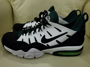 d88e9f505a New Nike 880995 001 Air Trainer Max 2 94 Men's Size 13 Low Black ...