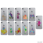 Disney-Fan-Art-Case-Cover-for-Apple-iPhone-5C-Screen-Protector-Silicone-Gel thumbnail 1