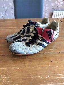 Adidas-Predator-Mania-Manic-UK-11-Originals-RARE