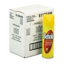 Ecolab Professional Behold Furniture Polish - 96406CT