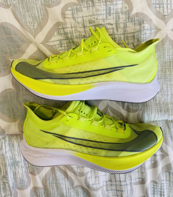 Nike Zoom Fly 3 Men's Running Shoes Size 14