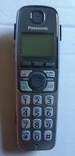 Panasonic Kx-tg7731 kx-tg7741 kx-tg254sk kx-tg294sk teléfono kx-tga470