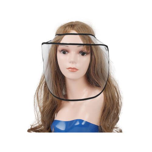US 1//10 Full Face Covering Anti-Splash Fog Safety Shield Glasses Eye Protector