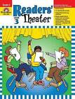 Readers' Theater, Grade 3 by Evan-Moor Educational Publishers (Paperback / softback, 2003)