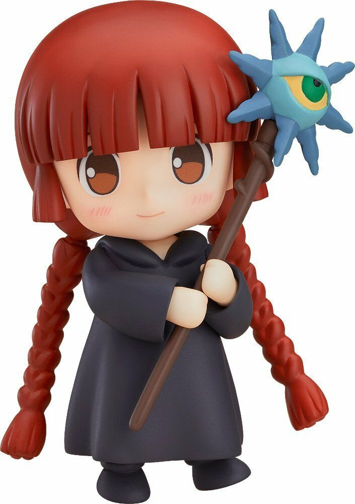 Good Smile Company Magical Circle Guru Kukuri Nendgoldid Action Figure