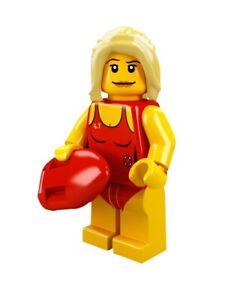 LEGO-de-collection-Figurine-Maitre-nageur-Serie-2-col024-col02-8-complet