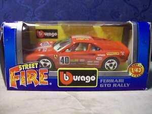 FERRARI-GTO-RALLY-1-43-BURAGO