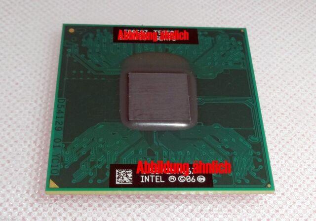 Prozessor CPU 380 SL8MN 1,6GHZ