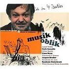 Various Artists - Musik Oblik (Musics in the Margin, Vol. 2, 2010)