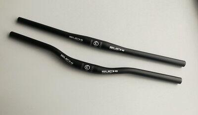 Details about  /1*Aluminium Handlebar MTB Road Mountain Bike Bicycle Racing Riser bar 31.8*620mm