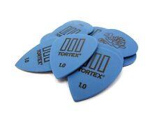 Dunlop Guitar Picks 12 Pack Tortex III 1.0mm 462p1.00