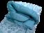 miniatura 7 - Trapunta, piumone invernale Jacquard. VALLESUSA. Matrimoniale - 2 piazze. DECOR.