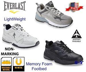 Everlast-Sport-Athletic-Walking-Shoes-MEMORY-FOAM-FOOTBED-LIght-Weight-ELs