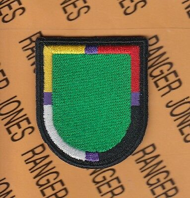 404th Civil Affairs Bn USACAPOC Airborne para oval patch c//e