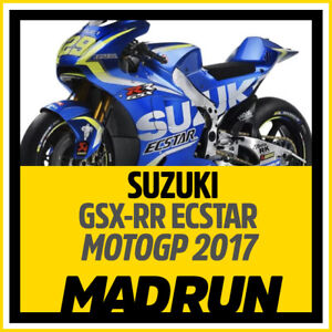 Kit-Adesivi-Suzuki-GSX-RR-Team-Ecstar-MotoGP-2017-High-Quality-Decals