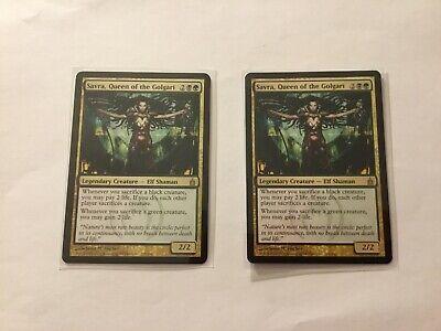 4 Golgari Germination ~ Gold Ravnica City of Guilds Mtg Magic Uncommon 4x x4
