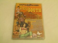 Sexy South Box Set - Something Weird Video DVD