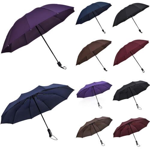 Regenschirm Taschenschirm 100cm Schutzhülle Sterne versch Farben Schirm Tasche