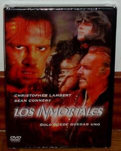LOS-INMORTALES-DVD-NUEVO-PRECINTADO-ACCION-AVENTURAS-SIN-ABRIR-R2