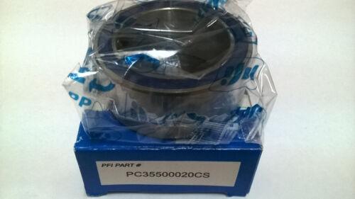 Air Compressor Bearing PFI 35x50x20 Air Condition Bearing SD6V12, SD705, SD706,