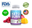 Keto-BURN-Diet-Pills-1200-MG-Ketosis-Weight-Loss-Supplements-To-Fat-Burn-amp-Carb thumbnail 1