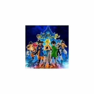 BANDAI-HG-Movie-Dragon-Ball-Super-Broly-Goku-Vegeta-Fusion-Figure-Set-W-T