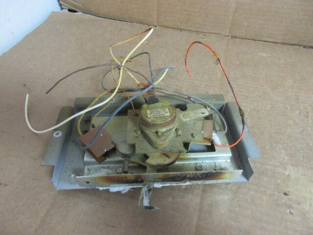 Genuine DACOR Built-in Oven Door Latch  # 86166