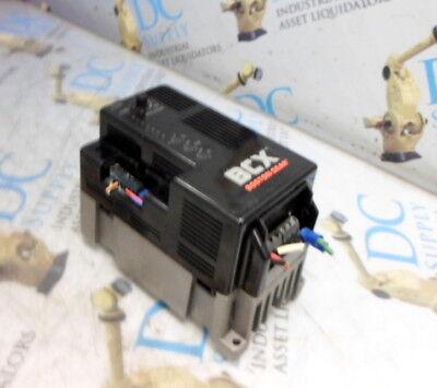 NEW BOSTON FINCOR BCX476019-1 GEAR  AC MOTOR CONTROL BCX2010