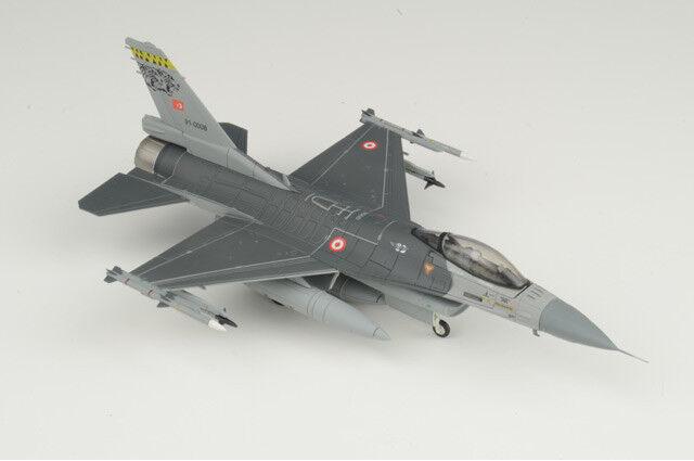 Hobby Master 1/72 F-16C Fighting Falcon 91-0008 fuerza aérea turca