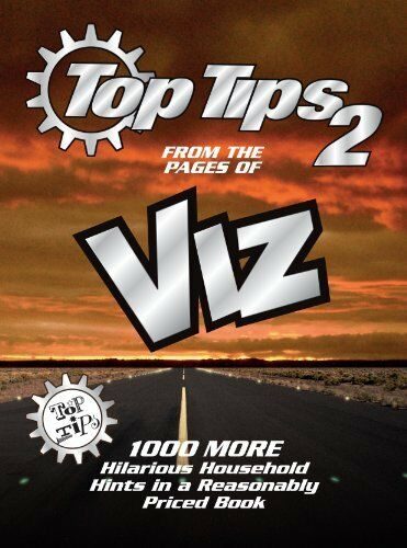 1 of 1 - Top Tips 2 (Viz),Viz