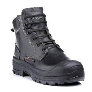 Goliath Shoes Uk
