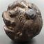 China-Hand-Carved-natural-wooden-12-Zodiac-ball-statue-tiger-dragon-horse thumbnail 3