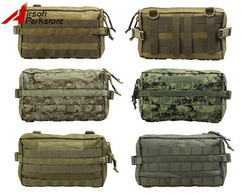 EMERSON 1000D Molle Tactical Multi-functional Utility Pouch Waist  Bag Military  fantastic quality