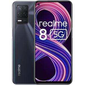 realme 8 5G Smartphone, Processore 5G Black