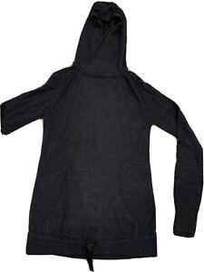 lululemon sweet savasana pullover sweater  sz 6