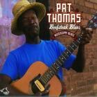 Beefsteak Blues von Pat Thomas (2013)